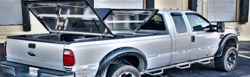 TuffTruckParts.com - Pickup Truck Bed Accessories