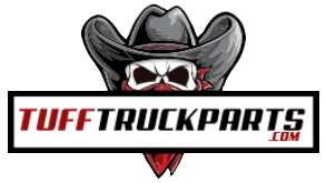 Tufftruckparts Main Logo