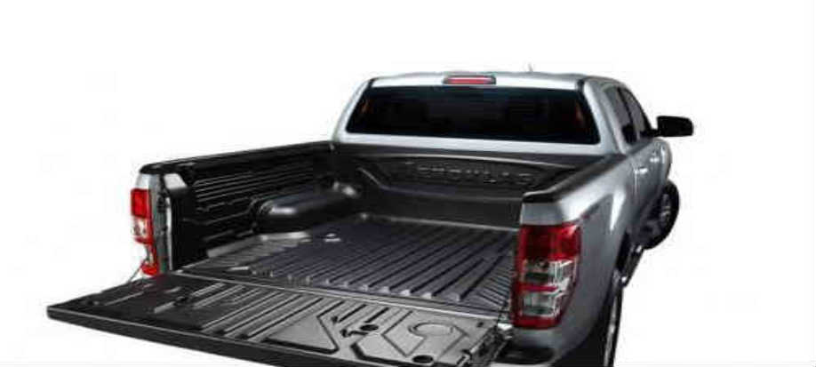 A Quick Guide to Truck Bed Sizes and Styles