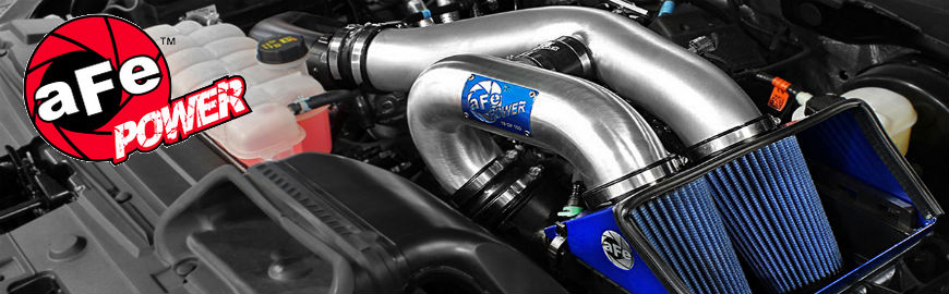 TuffTruckParts.com - aFe Power