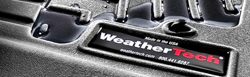 TuffTruckParts.com - Weathertech