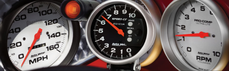 TuffTruckParts.com - truck Gauges