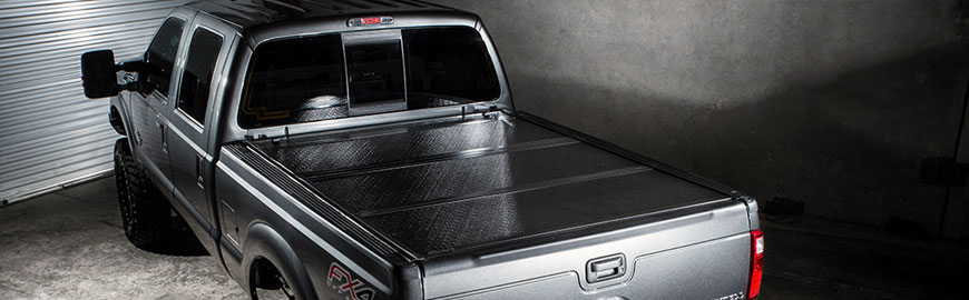 TuffTruckParts.com - Tonneau Cover