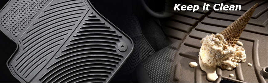 TuffTruckParts.com - truck & Jeep floor mats