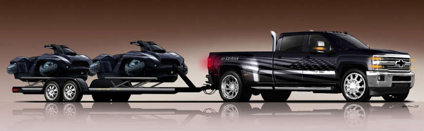 TuffTruckParts.com - Aftermarket Truck Towing Parts